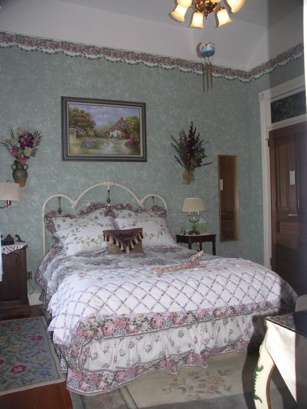 Bed And Breakfast Calaveras County